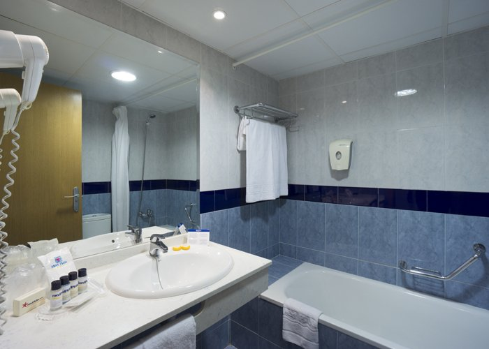 Bathroom Double Room Club Service Hotel Bali