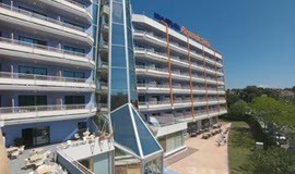 15% Angebot  Piramide Salou