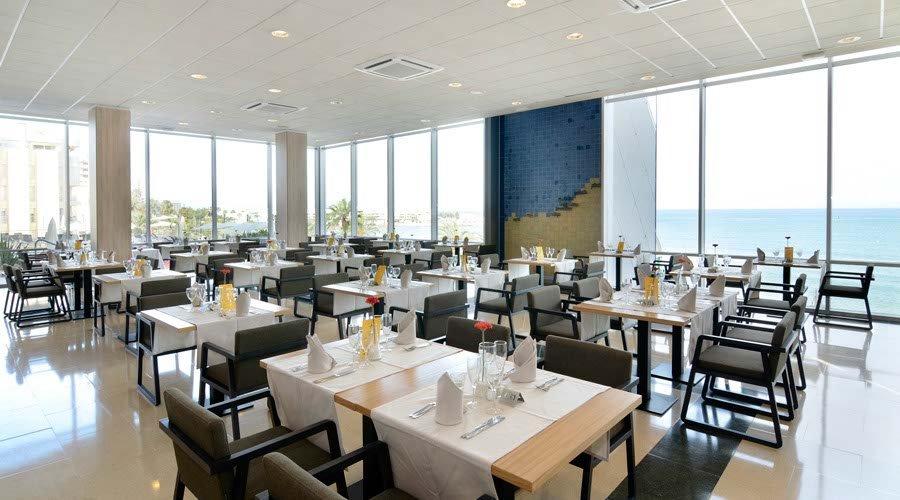 Riviera Hotel Benalmadena Restaurant