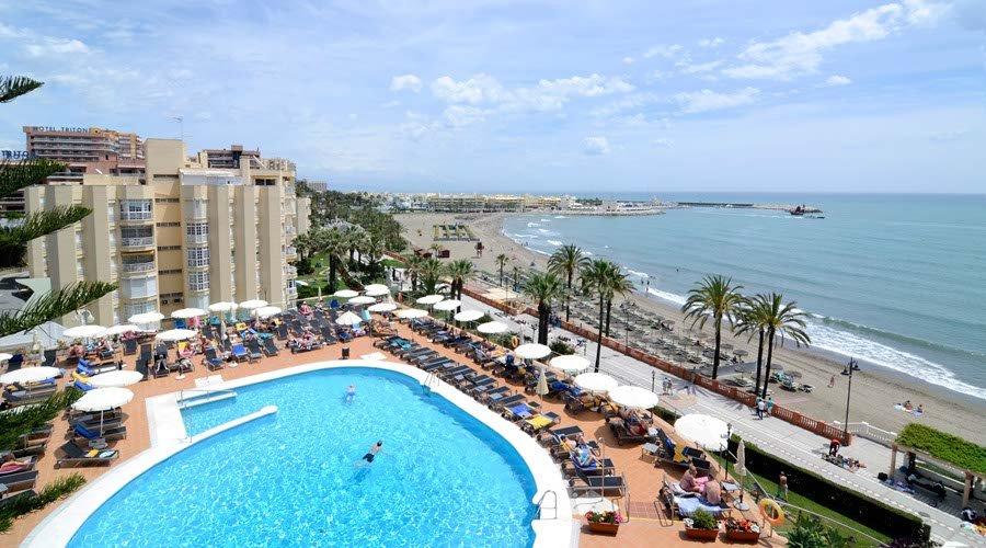 Hotel Sensimar Riviera Costa Del Sol